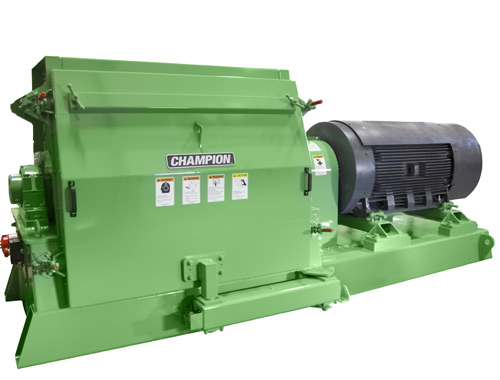 CPM Hammer Mill HM Series 38